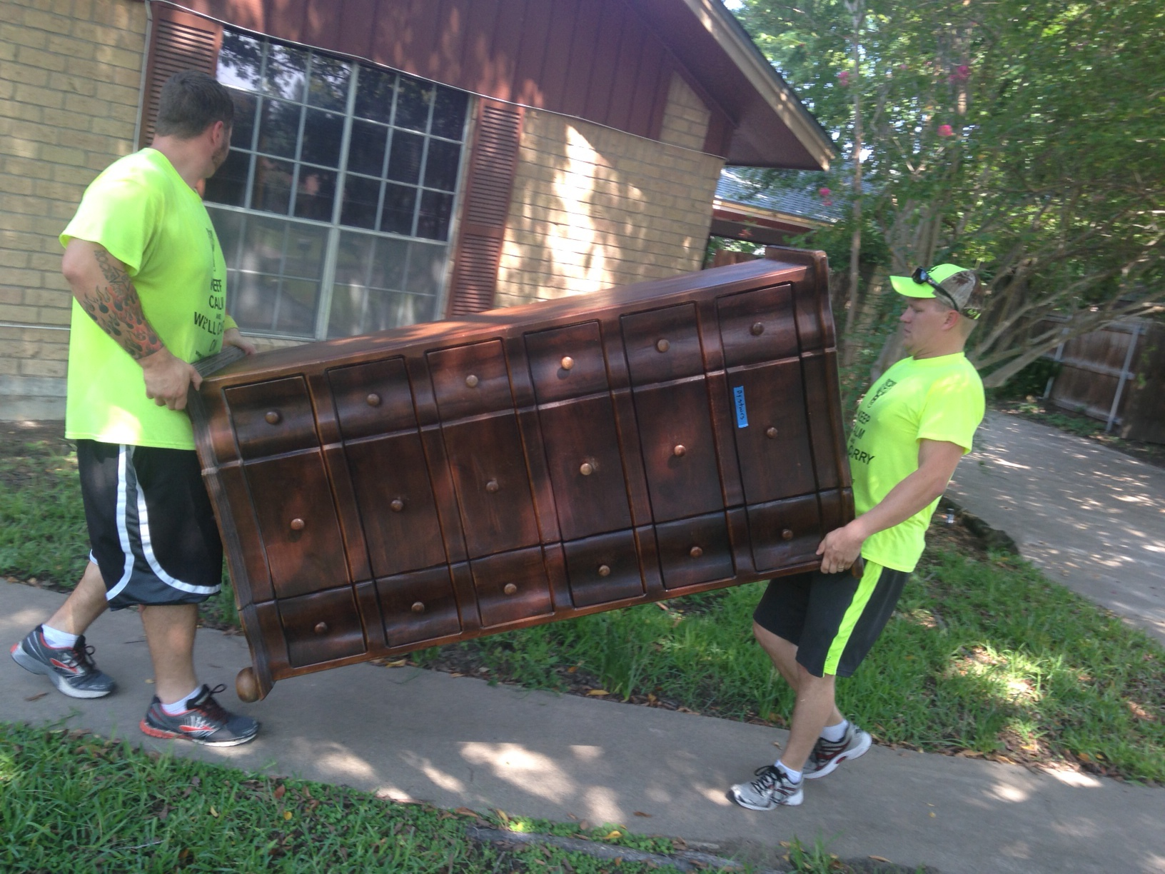 Wildcat Movers Apartment Home College Station Plano