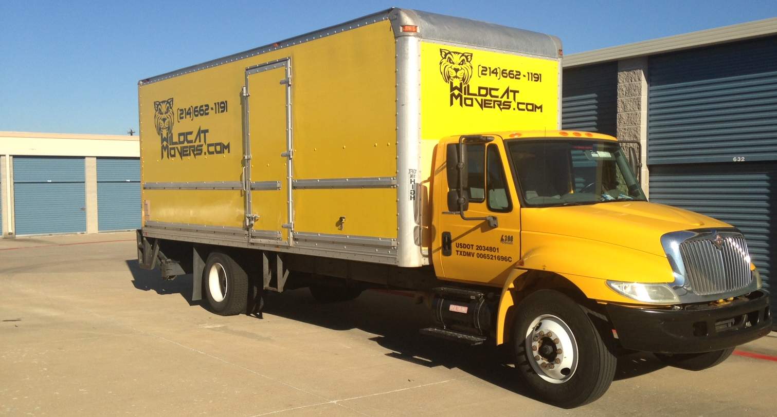 Plano_Wildcat_Movers_Moving_Companies_TX