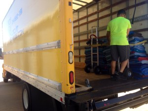 Wildcat Movers Fort Worth