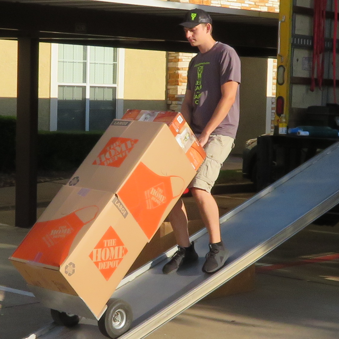 Wildcat Movers The Best Professional Movers In Dallas