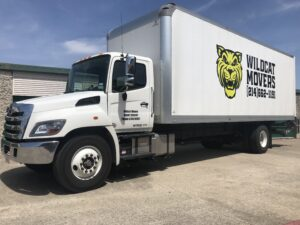Wildcat Movers Long Distance Moving Services